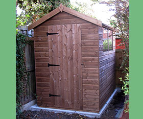 Garden Sheds 9 X 5 interesting garden sheds 9 x 5 shed with metal roof in decorating